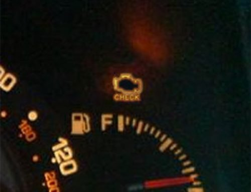 Toyota Owners: What Your Check Engine Light Is Trying To Tell You